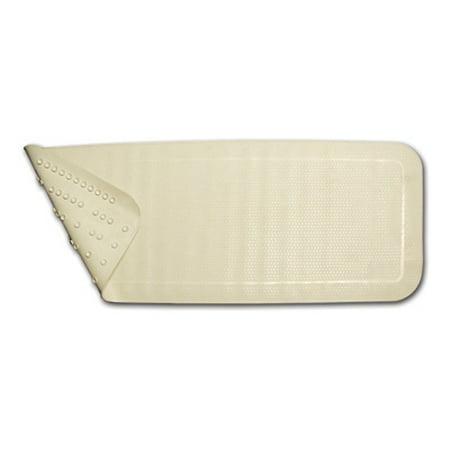 BATH MAT SURE-SAFE WHITE LUMEX - image 1 de 1