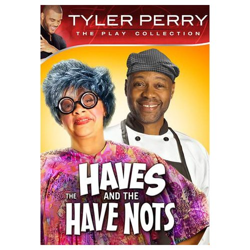Tyler Perry's The Haves And The Have Nots (2013)