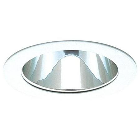 Tuscan Bronze Reflector - Elco Lighting Reflector 4'' Recessed Trim
