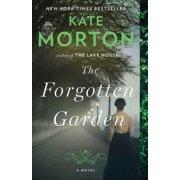 The Forgotten Garden - eBook