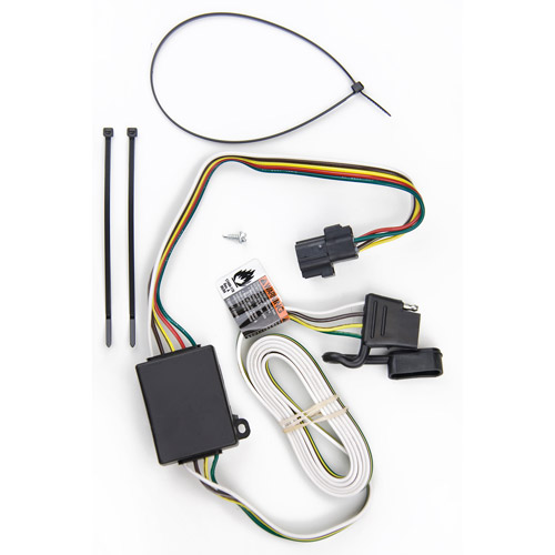 Reese Towpower Complete 7-Way In-Bed Fifth Wheel Harness Kit