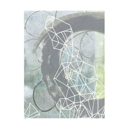 Faceted Art (Faceted Gaze II Print Wall Art By Naomi McCavitt)