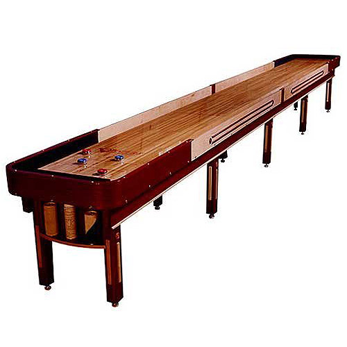 Venture 22 Foot Grand Deluxe Shuffleboard Table
