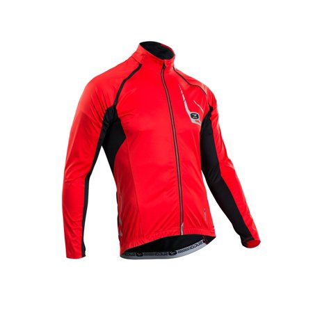 Sugoi RS120 Convertible Cycling Jersey - -