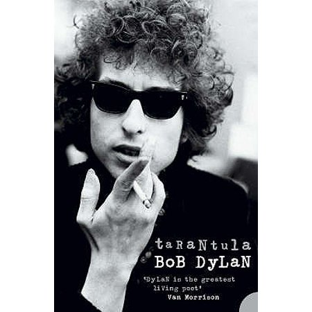 Tarantula. Bob Dylan