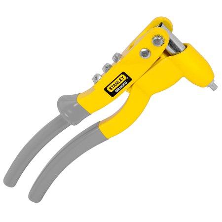 Stanley Hand Tools MR100CG Contractor Grade Riveter MR100CG (Riveter Tool)