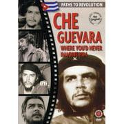 Che Guevara: Where You'd Never Imagine Him (DVD)