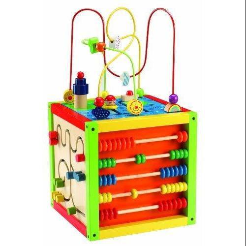 Maxim Activity Fun Box