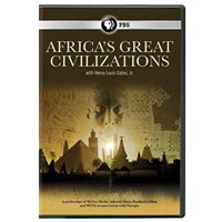Africa's Great Civilizations (DVD)