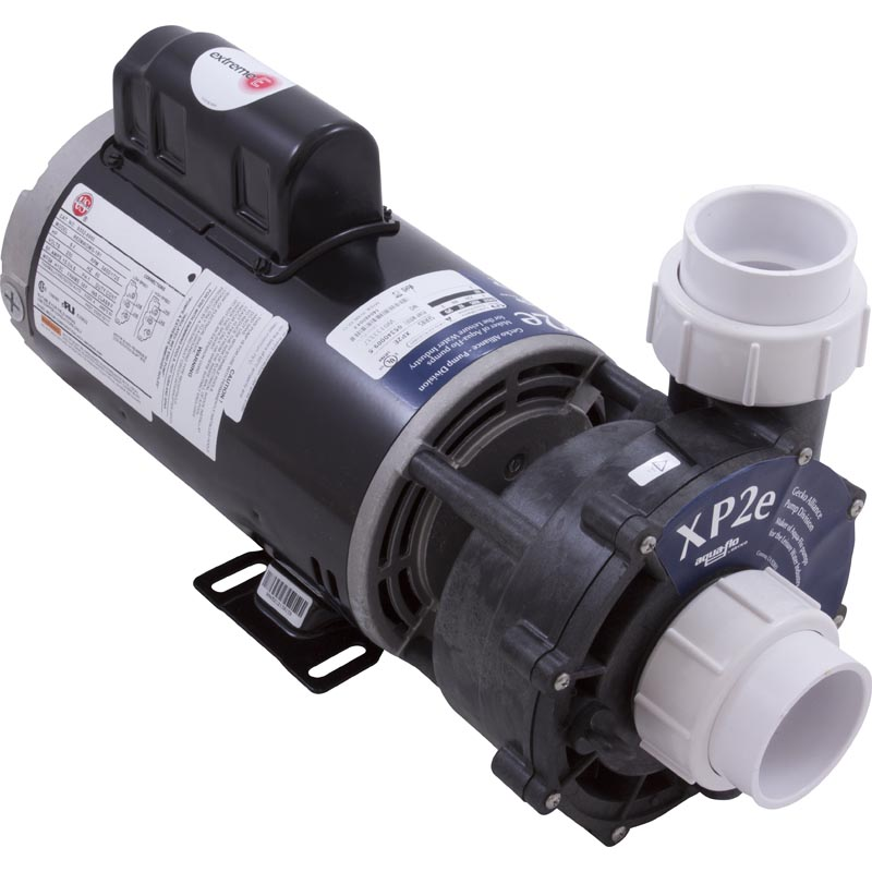 "Pump, Aqua Flo XP2e, 4.0ohp/5.0thp, 230v, 2-Speed, 56fr, 2"", OEM"