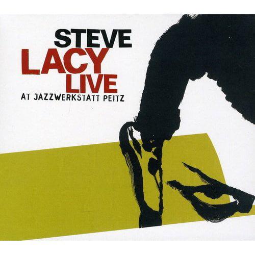 Lacy Live At Jazzwerkstatt Petiz