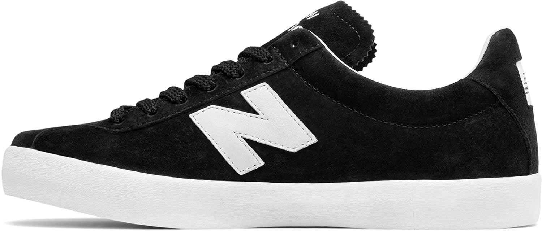 New Balance TEMPUSBB: Tempus Low Black White Mens Lifestyle Sneakers by