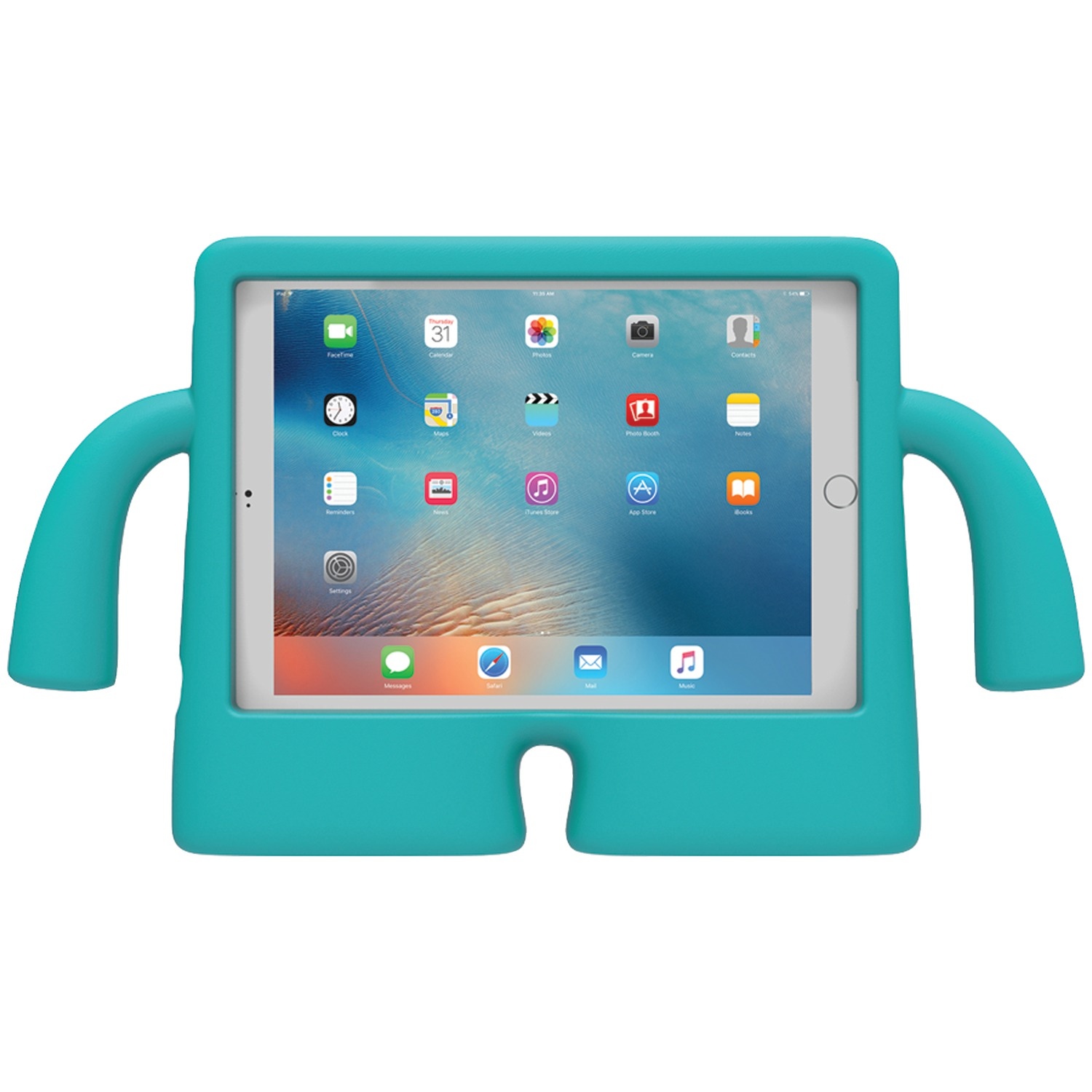 "Speck 77641-2479 iGuy Case for iPad Pro 9.7"" (Caribbean Blue)"