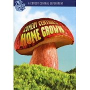Comedy Central's Home Grown by PARAMOUNT HOME VIDEO