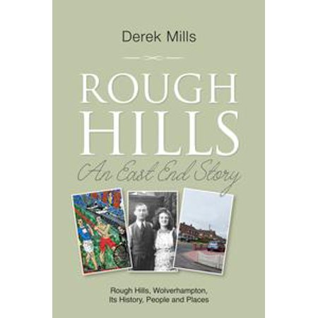 - Rough Hills: An East End Story - eBook