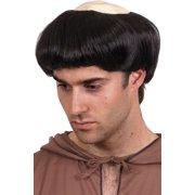 Monk Costume Wig