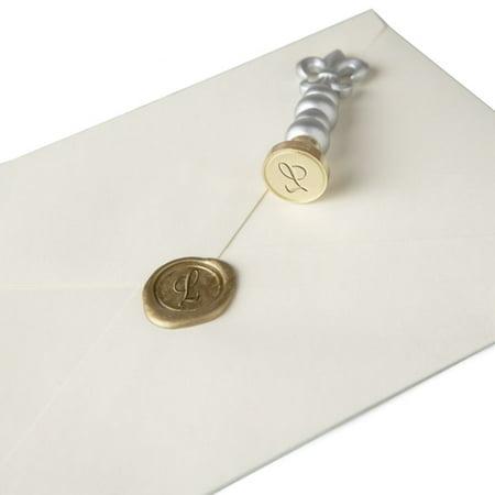 Monogram Wax (Gartner Studios Monogram Wax Stamper -)