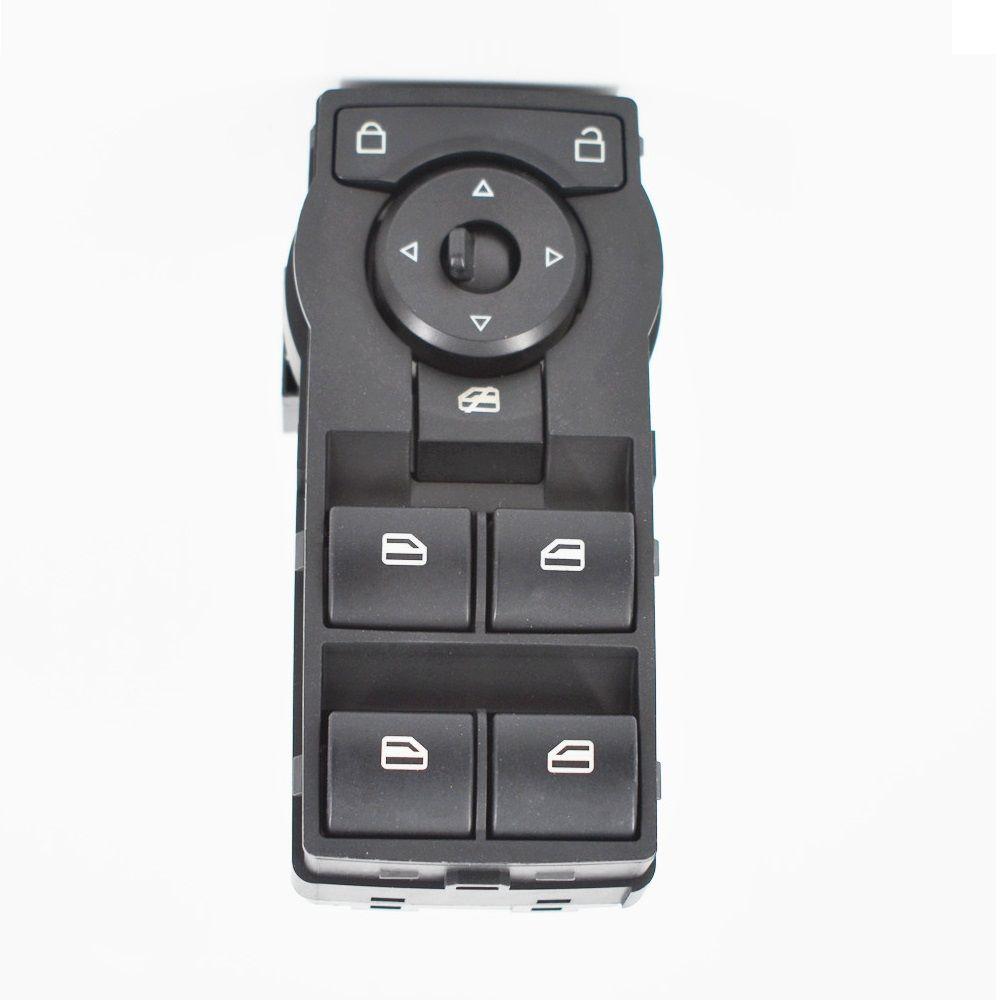 Gorgeri Window Switch,Car Power Window Switch Accessory Replacement 92247215 Fit for PONTIAC G8 2008-2009