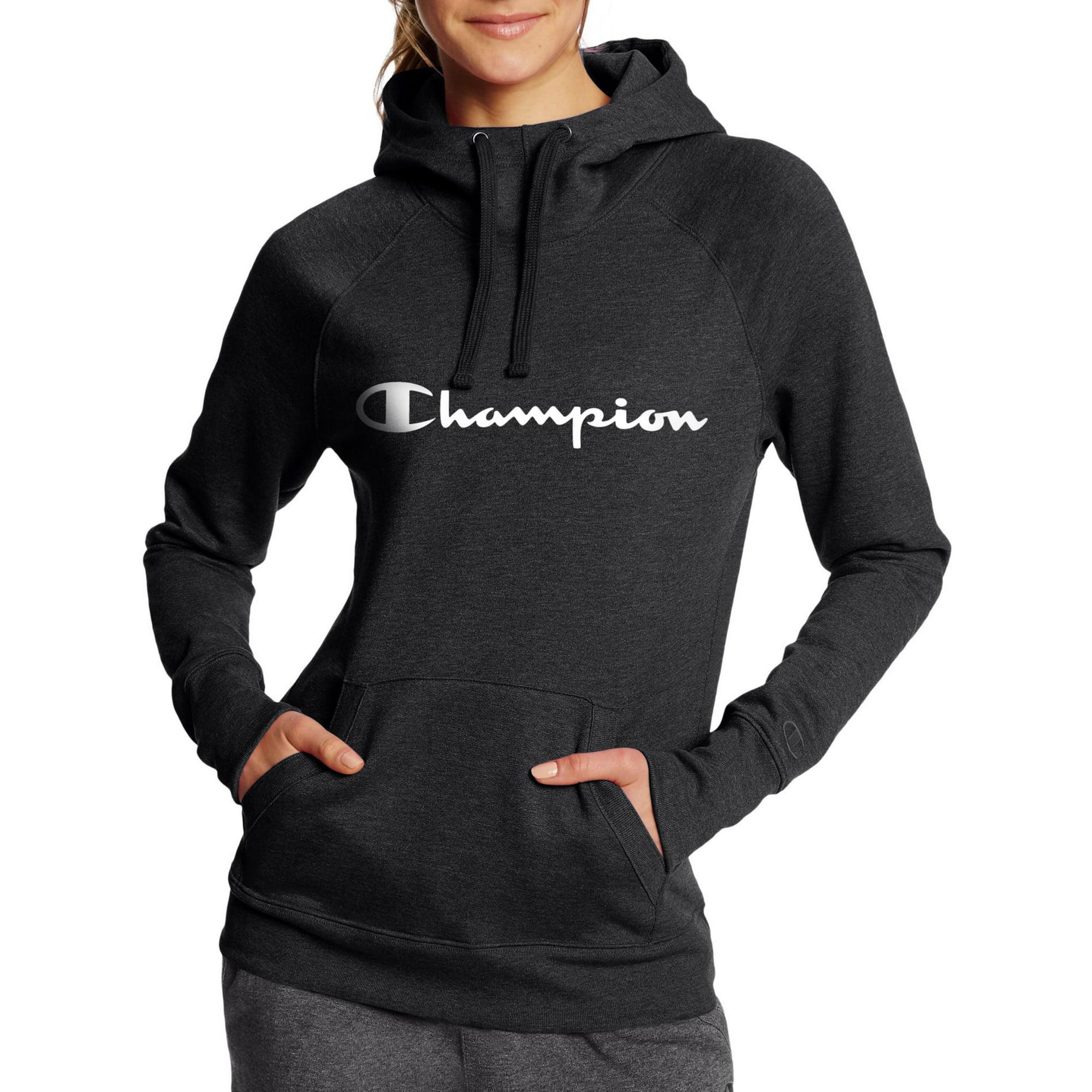 ae799304 Champion Womens Fleece Pullover Hoodie, XL | Walmart Canada ?