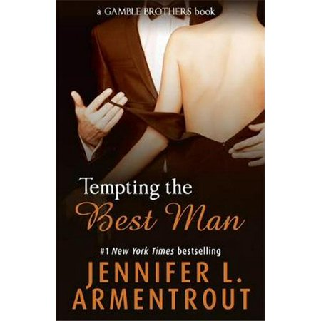 Tempting the Best Man (Gamble Brothers Book One) (Best Way To Gamble On Slot Machines)