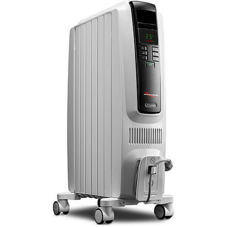 DeLonghi TRD40615E High Performance Radiant Heater with Electronic