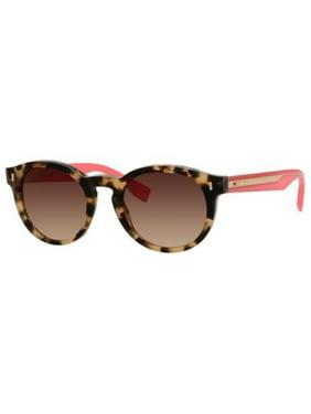 397b26aec3 Product Image FENDI Sunglasses 0085 S 0HK3 Havana Honey Cherry 50MM