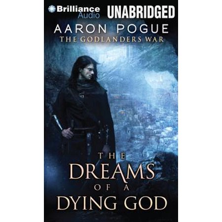 The Dreams Of A Dying God