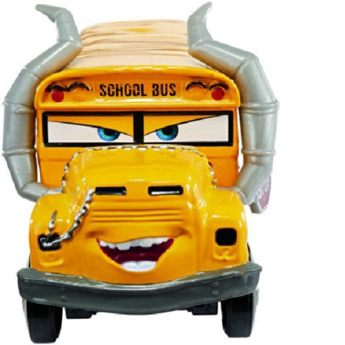Disney/Pixar Cars 3 Deluxe Die-cast Vehicle Assortment