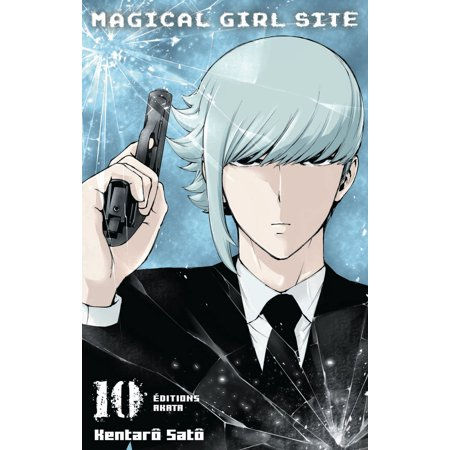 Magical Girl Site - Tome 10 - eBook](Girls Shopping Site)
