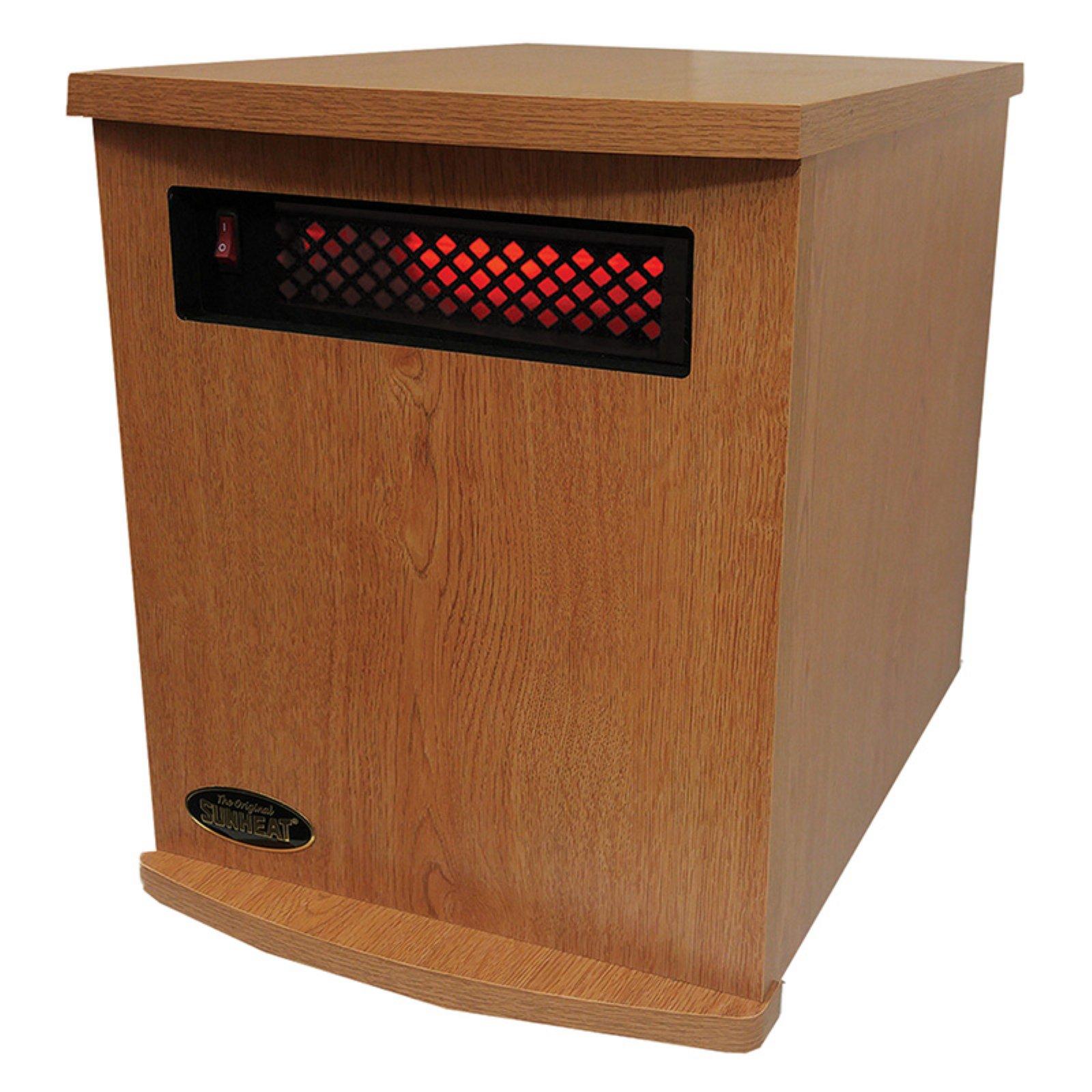SUNHEAT USA1500 Original Infrared Heater