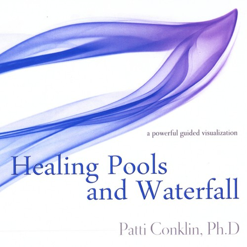 Patti Conklin Healing Pools & Waterfall [CD] by