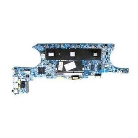 HP 588572-001 System board (motherboard) - Includes Intel Core 2 Duo processor