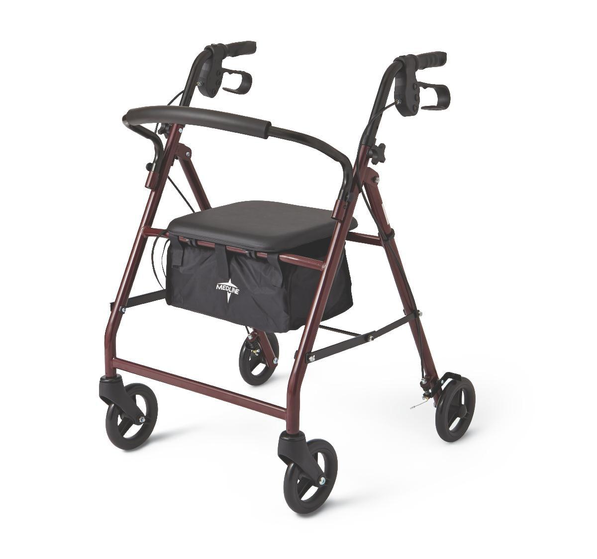 Basic Steel Rollators - MDS86850ES