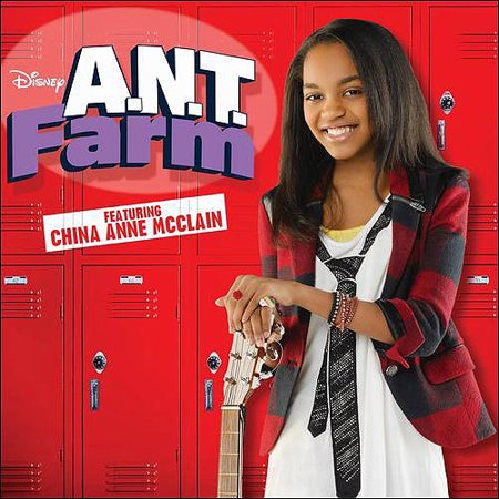A.N.T. Farm Soundtrack - Halloween Ant Farm Songs