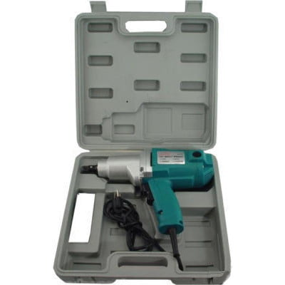 Electric Impact Wrench by