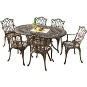 7-Pc Outdoor Dining Set