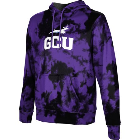 Prosphere Boys Grand Canyon University Grunge Pullover Hoodie