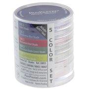 PanPastel® 5-Color Shades Set