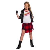 Rowdy Ronda Rousey WWE Deluxe Costume