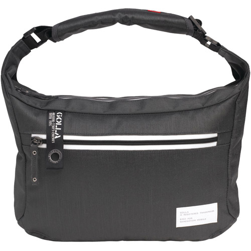 "Golla G1450 11"" Millarca Bag, Dark Gray"