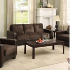 Barton Corduroy Sofa Multiple Colors Walmart Com