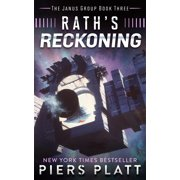 Rath's Reckoning - eBook