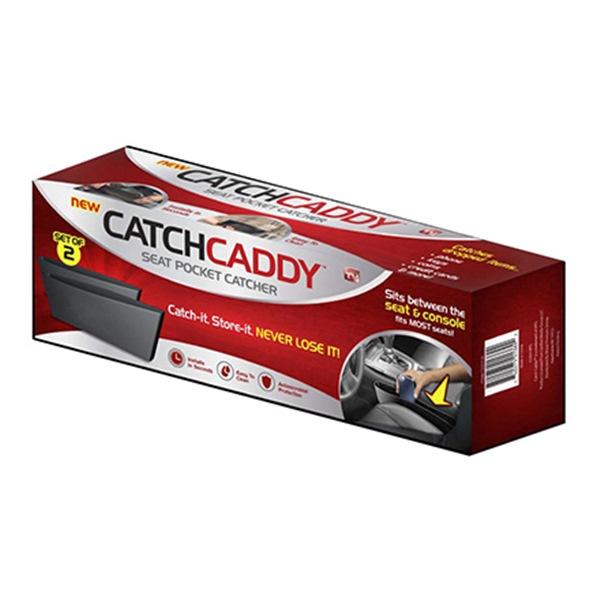 As Seen on TV Catch Caddy