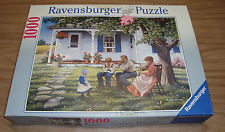 Ravensburger Manhattan and Brooklyn Bridge 1000 Piece Puzzle by Generic