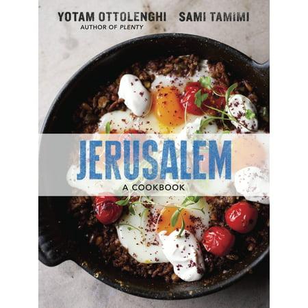 Jerusalem : A Cookbook (Jerusalem Shofar)