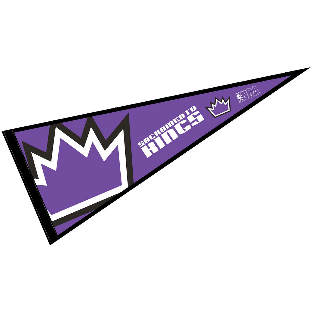 NBA Sacramento Kings Full Size Pennant