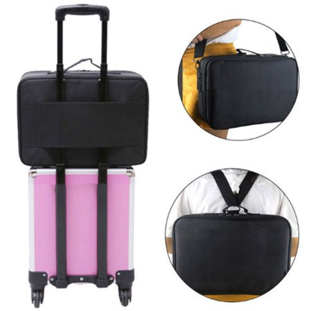 a9f3728482c0 New 2018 High Quality Professional Empty Makeup Organizer Cosmetic ...