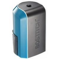 Bostitch Electric Pencil Sharpener; Vertical, Purple