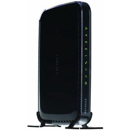 NETGEAR WN2500RP N600 Desktop WiFi Range Extender