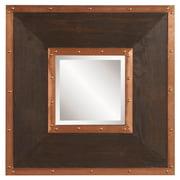 Elizabeth Austin Zane Square Wall Mirror - 20W x 20H in.